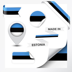 Made In Estonia Collection