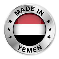 Made In Yemen