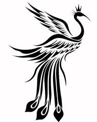queen of bird