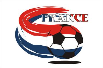 Coupe du Monde Mundial France World Cup Art