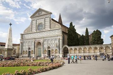 Firenze - Santa Maria Novella