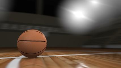 Basketball loop