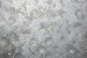 Zinc Texture/ Background