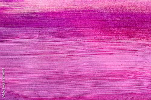 Foto op Plexiglas Textures Nail polish texture