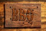 bbq panel