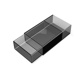 Gray transparent mathbox