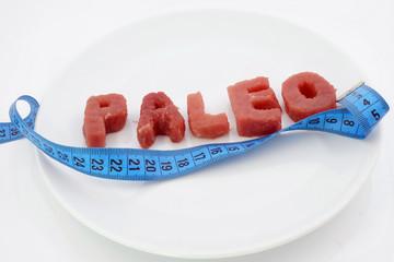 paleo diet and health nutrition