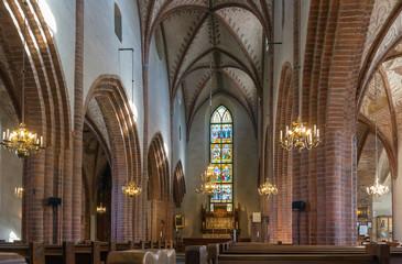 Church Helga Trefaldighets Kyrka, Uppsala