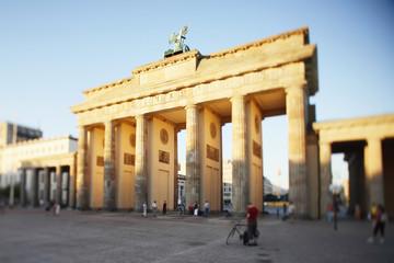 Deutschland, Berlin, Brandenburger Tor