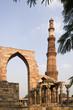 Qutb Minar - Delhi - India