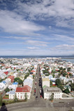 Island, Reykjavik,