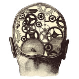 The mechanical brain