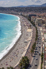 Nice - French Riviera - South of France