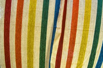 telo multicolore