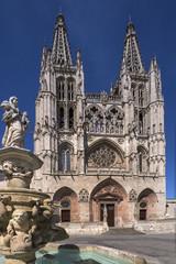 Burgos Cathedral - Burgos - Spain
