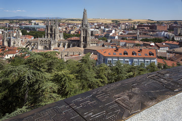 Burgos - Northern Spain