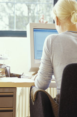 Online arbeiten