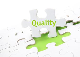 Puzzle - Quality