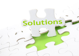 Puzzle - Solutions