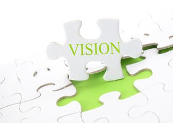 Puzzle - Vision