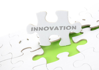 Puzzle/ Innovation