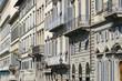 Italien, Florenz, außen Gebäude