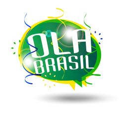 Ola Brasil