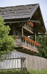 Deutschland, Bayerischer Wald, Bauernhof bei Großer Arber