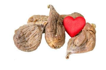 Love Dry organic figs