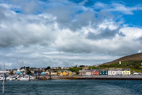 canvas print picture Dingle - Irland