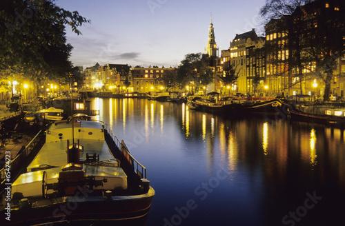 Niederlande, Amsterdam, Zuiderkerk