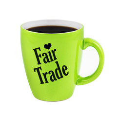 Fair Trade - Coffee