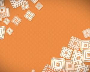 фон с  кубиками