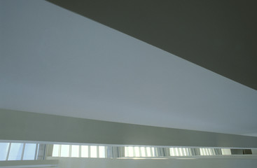 Moderne Architektur Gebäude