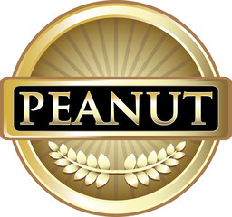 Peanut Gold Label
