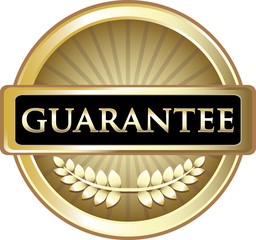 Guarantee Gold Label