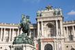 Erzherzog Karl) memorial - Vienna / Wien Austria