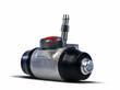 cylinder brake drum - 65432256