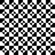kacheln kreis viereck schachbrett I