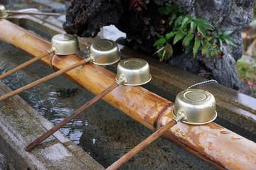 Shinto shrine