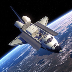 Space Shuttle Orbiter