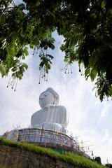 Grande Buddha,Phuket