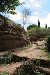 Tombe etrusche, Cerveteri