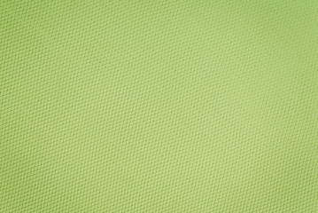 light green fabric has texture