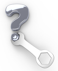 Question tool technology help solution