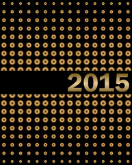 calendario copertina 2015