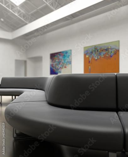 Art Galery (detail)