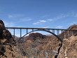 Mike O'Callaghan – Pat Tillman Memorial Bridge (Colorado Riv