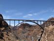 Mike O'Callaghan – Pat Tillman Memorial Bridge (Colorado Riv