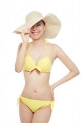 GPP0006201 여름 수영복 여자